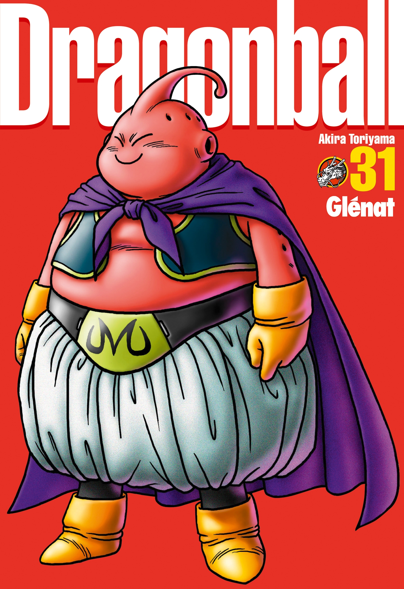 Dragon Ball perfect edition - Tome 31