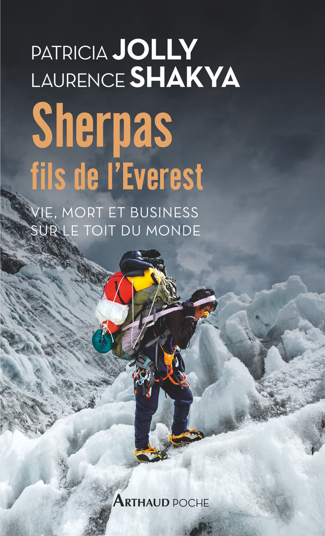 Sherpas, fils de l'Everest
