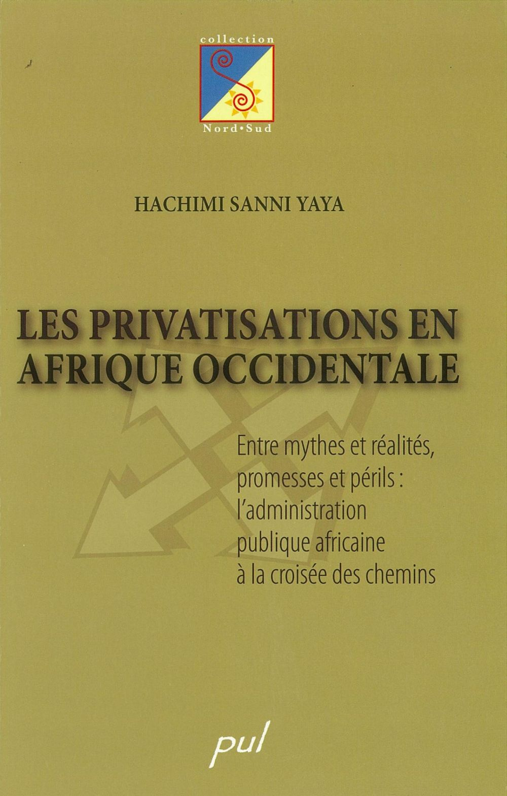 Privatisations en Afrique occidentale