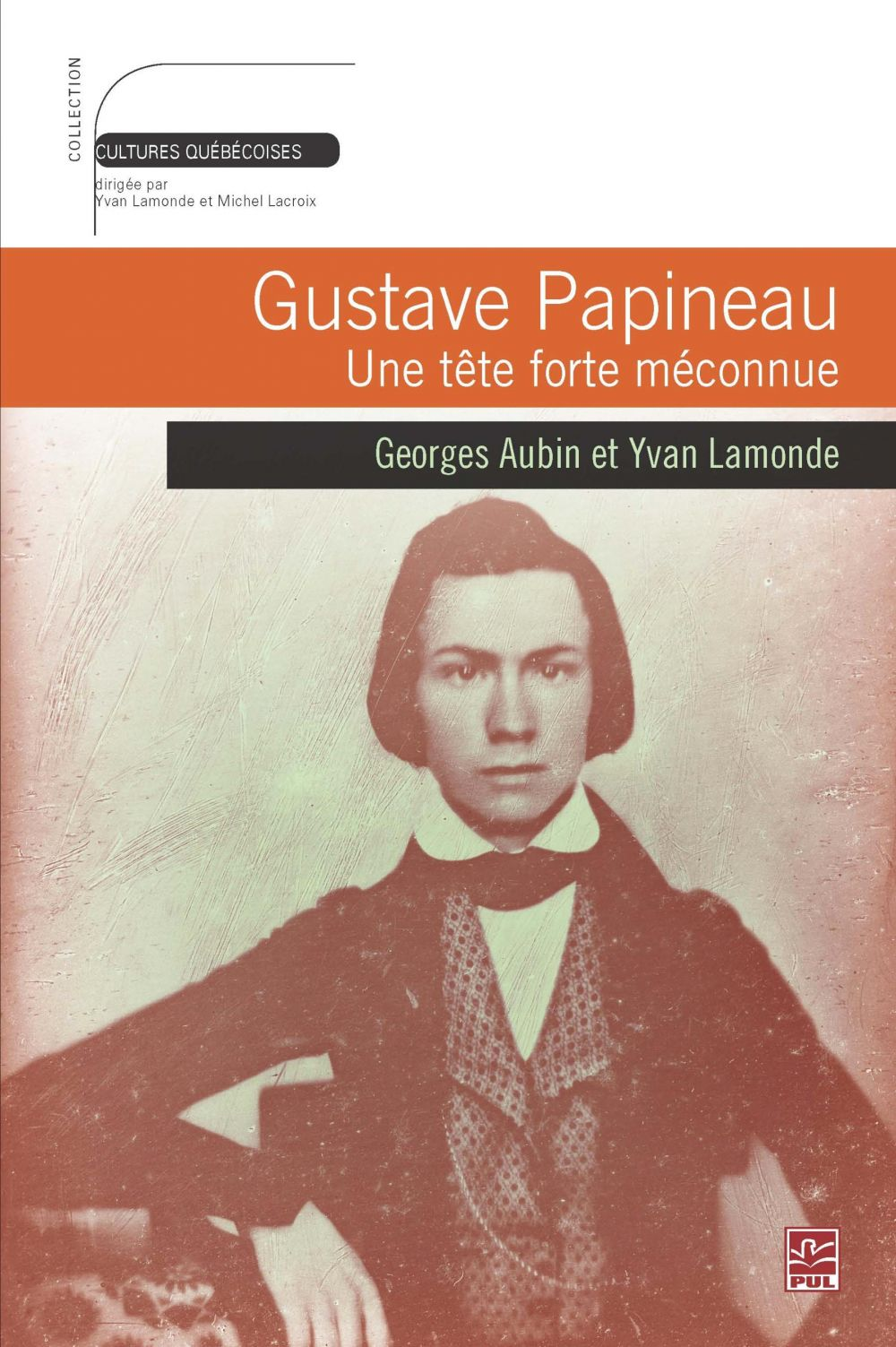 Gustave Papineau