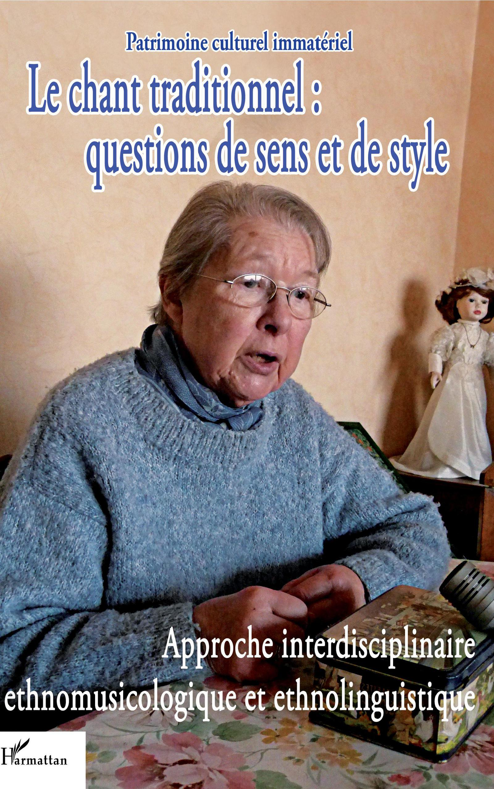 Le chant traditionnel : questions de sens et de style