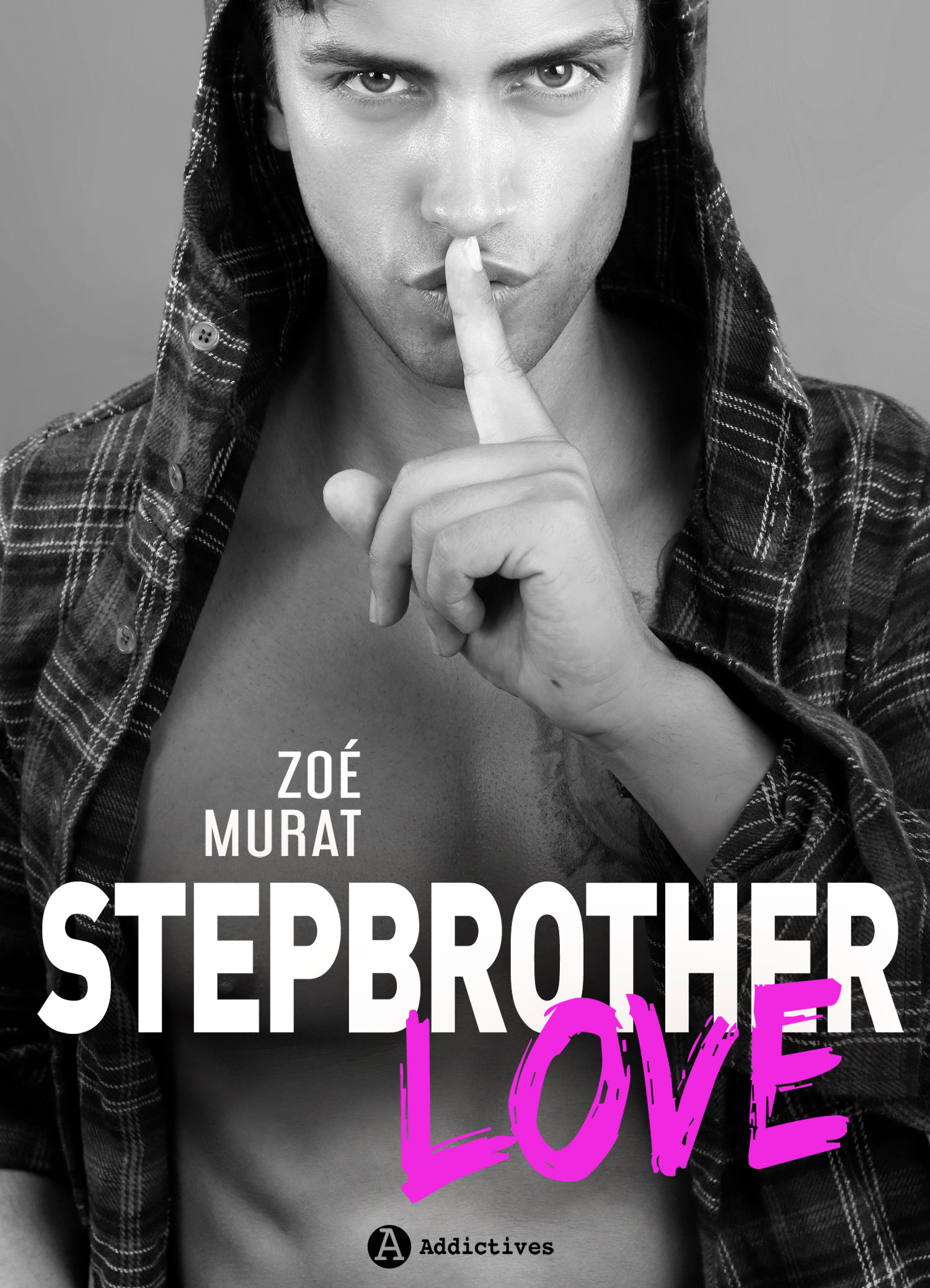 Stepbrother Love (teaser)