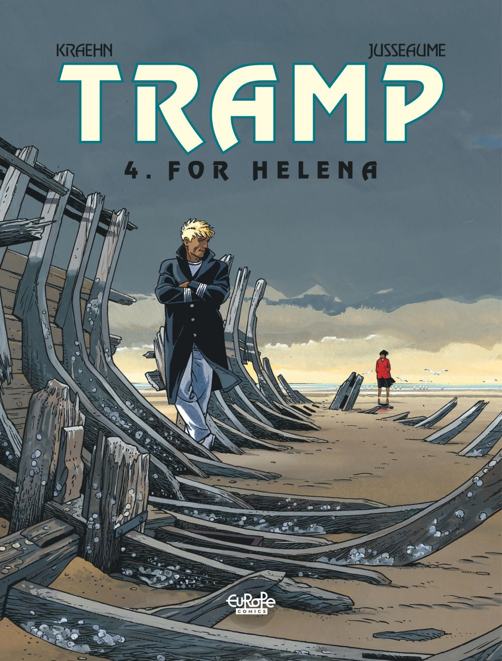 Tramp 4. For Helena