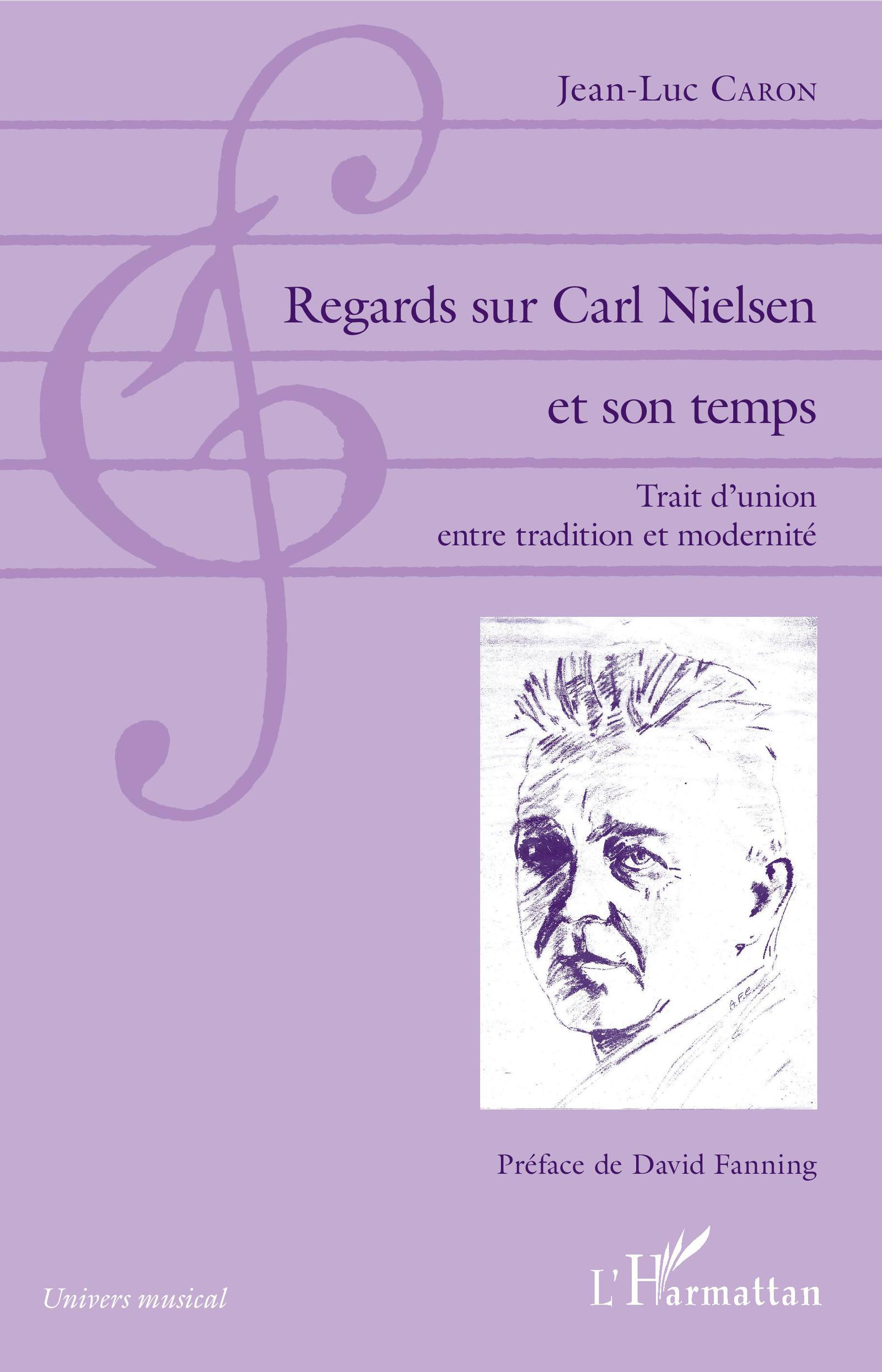 Regards sur Carl Nielsen et son temps