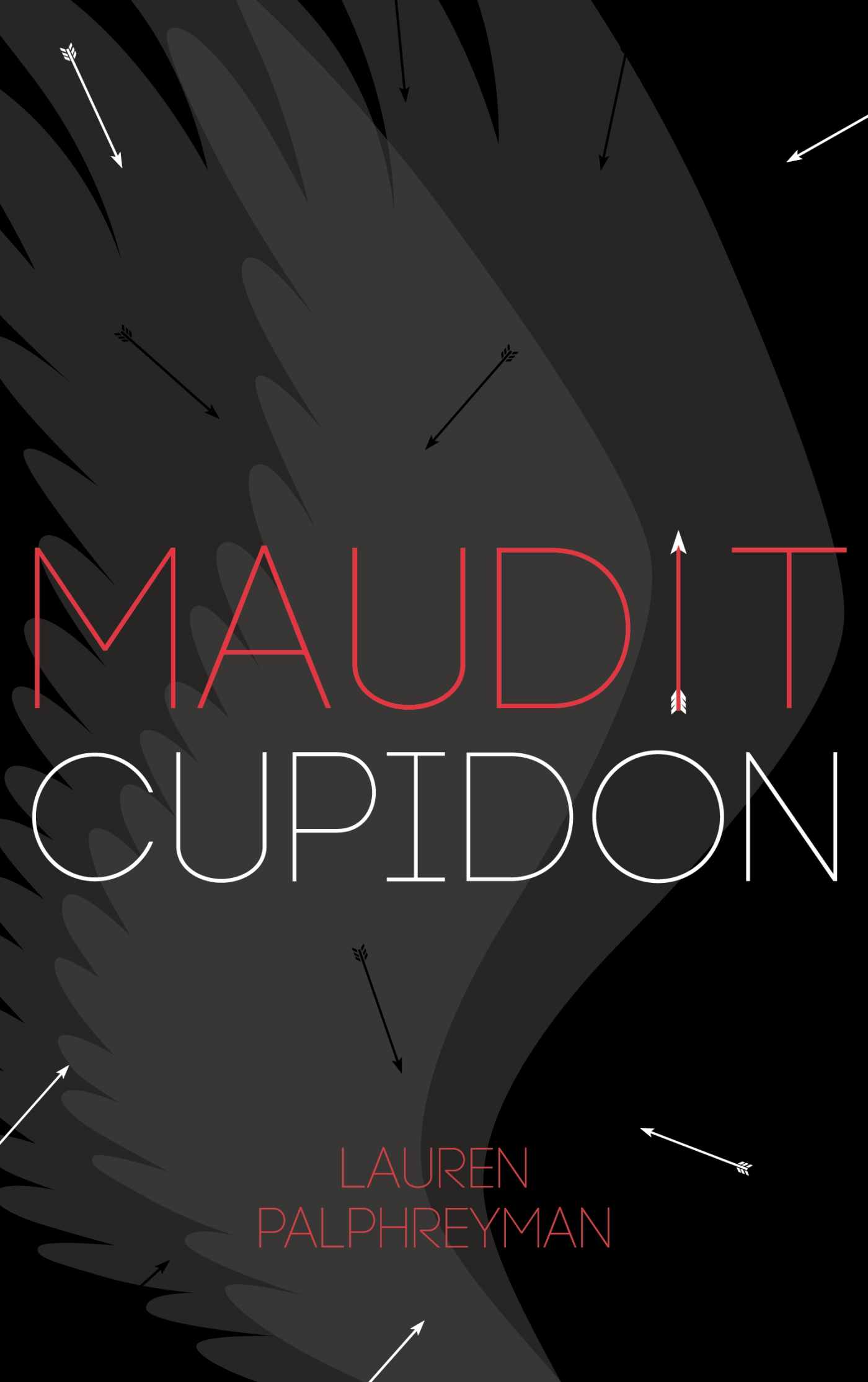 Maudit Cupidon - Tome 1