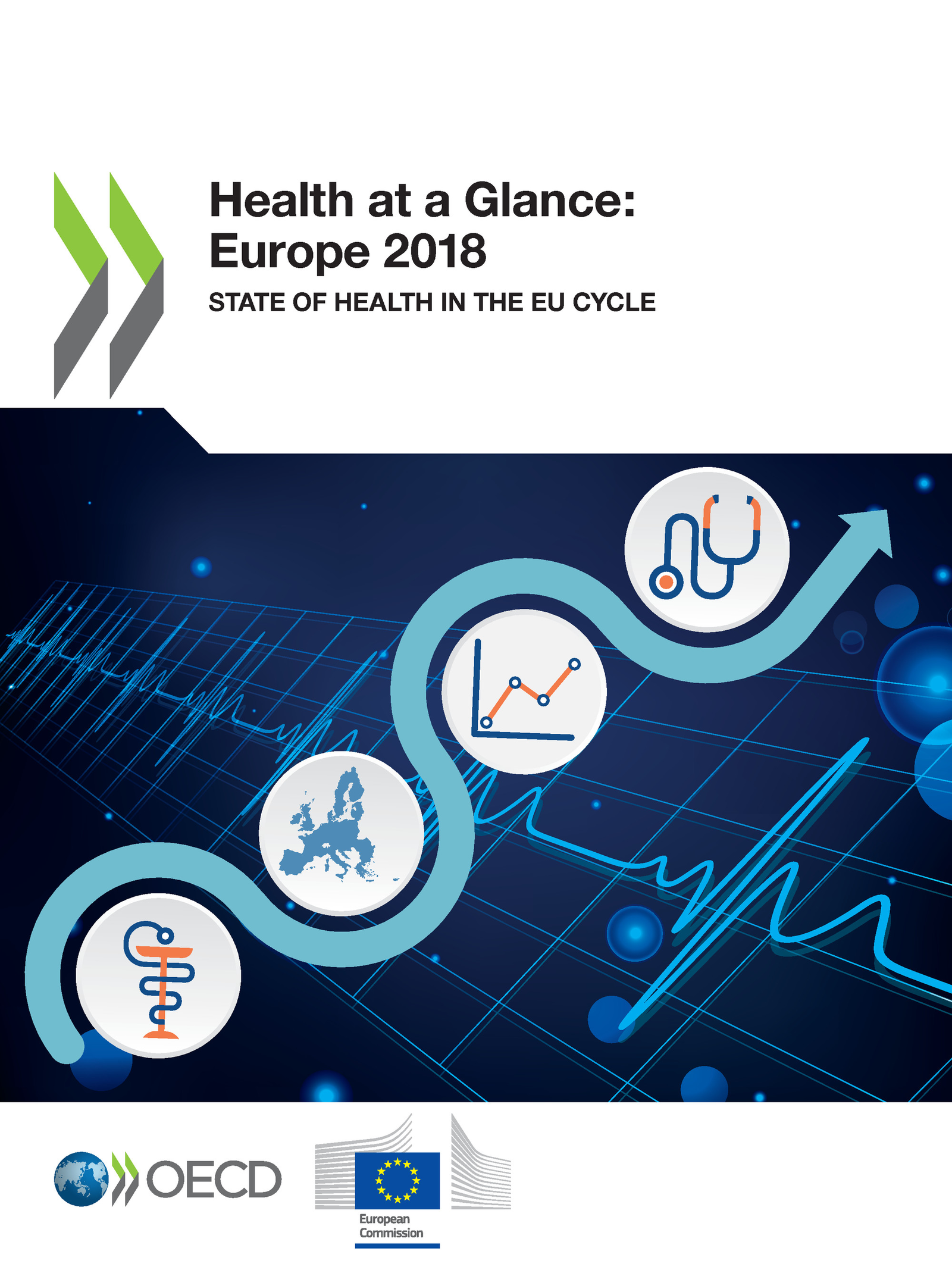 Health at a Glance: Europe 2018