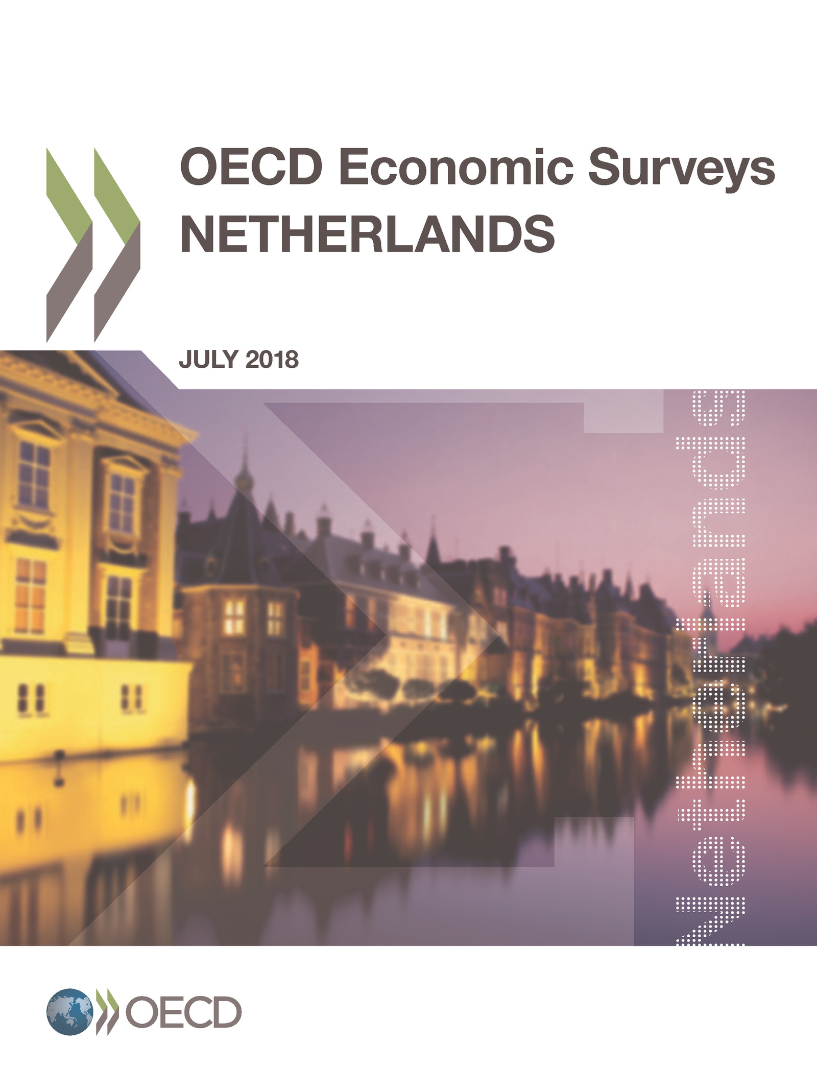 OECD Economic Surveys: Netherlands 2018