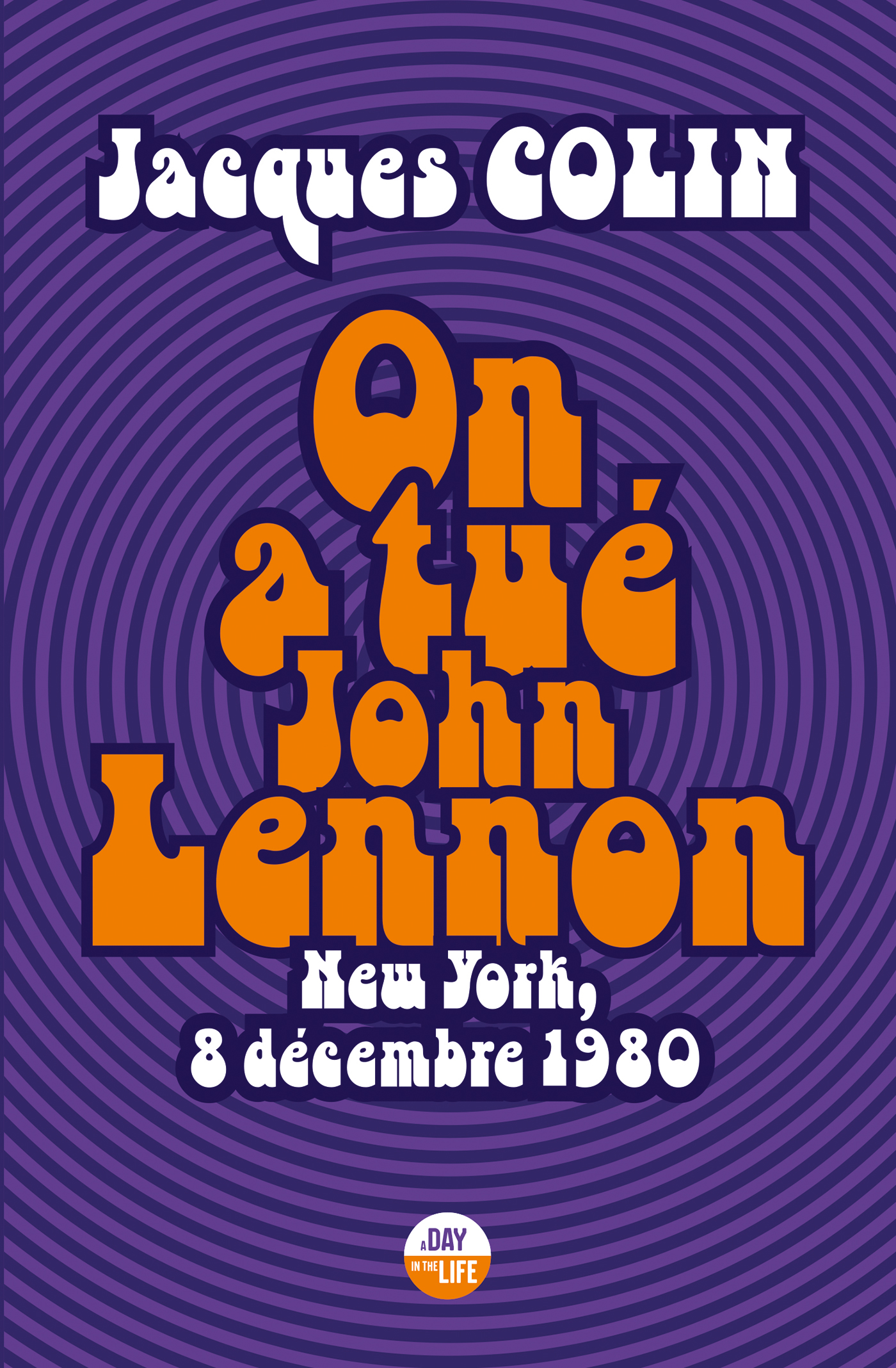On a tué John Lennon