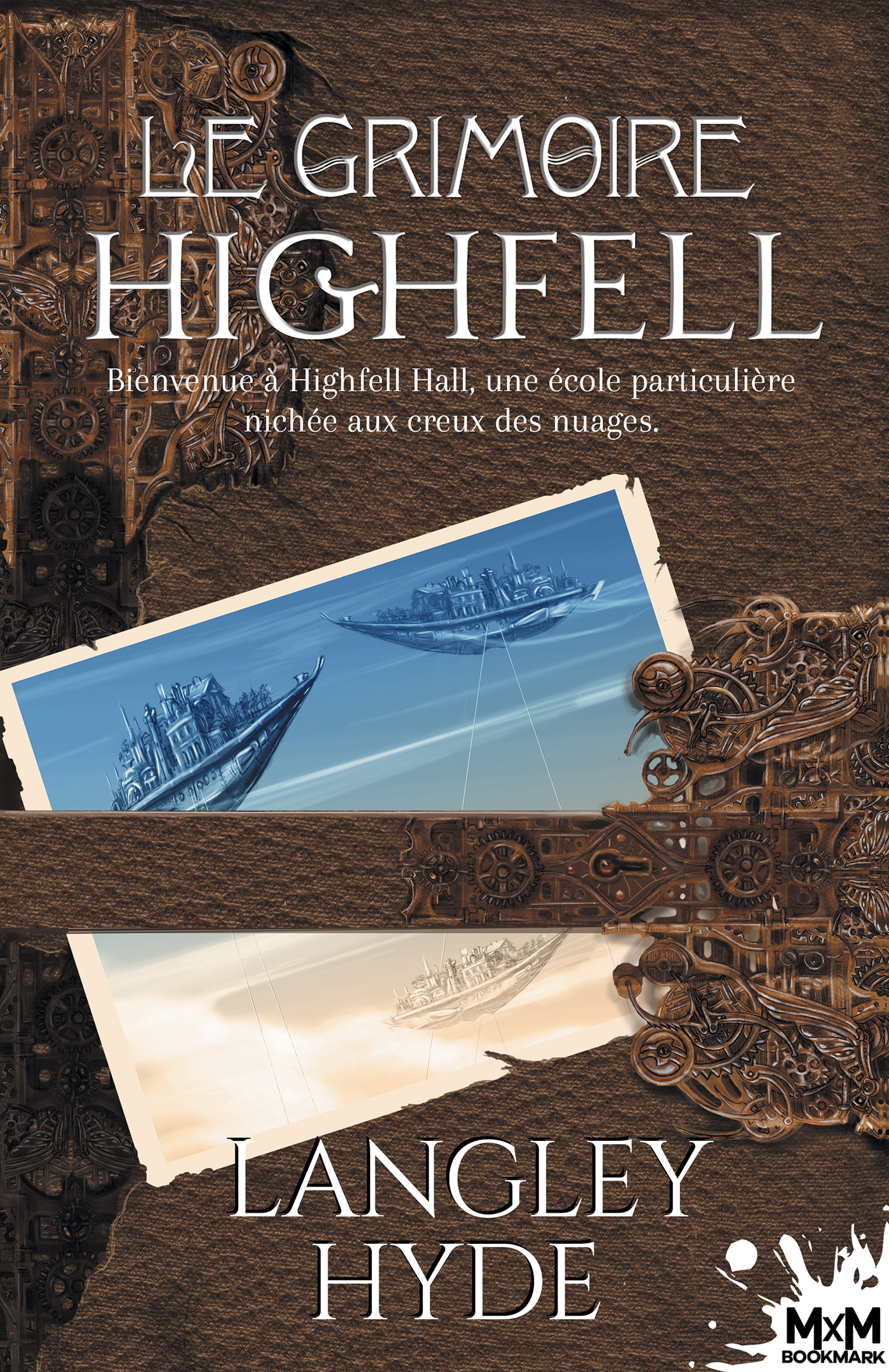 Le Grimoire Highfell