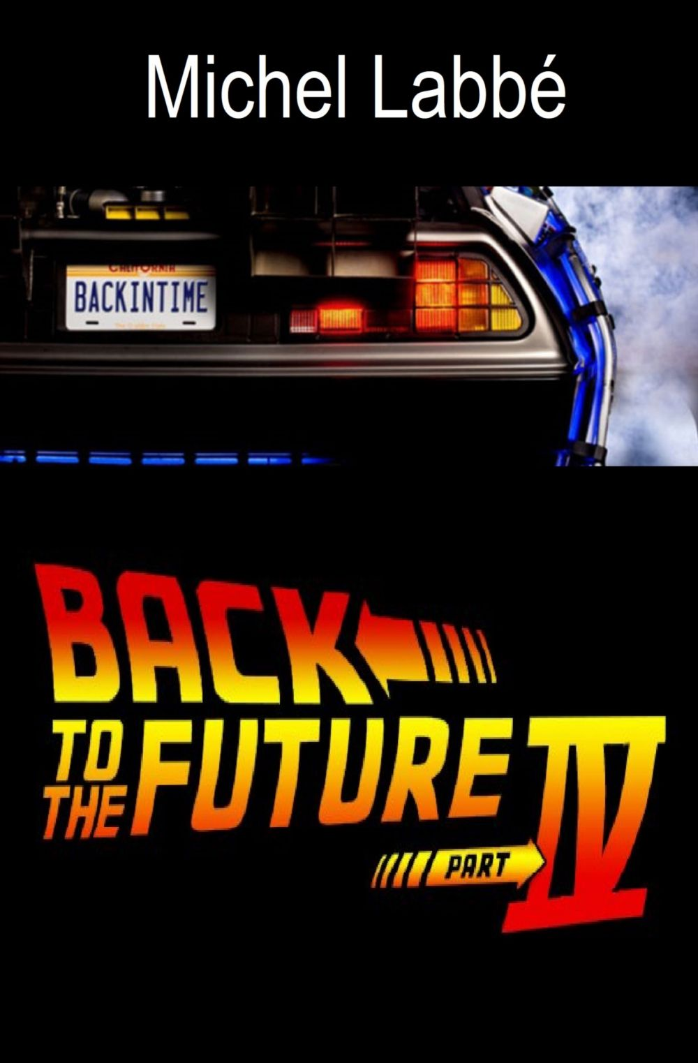 BACK TO THE FUTURE IV