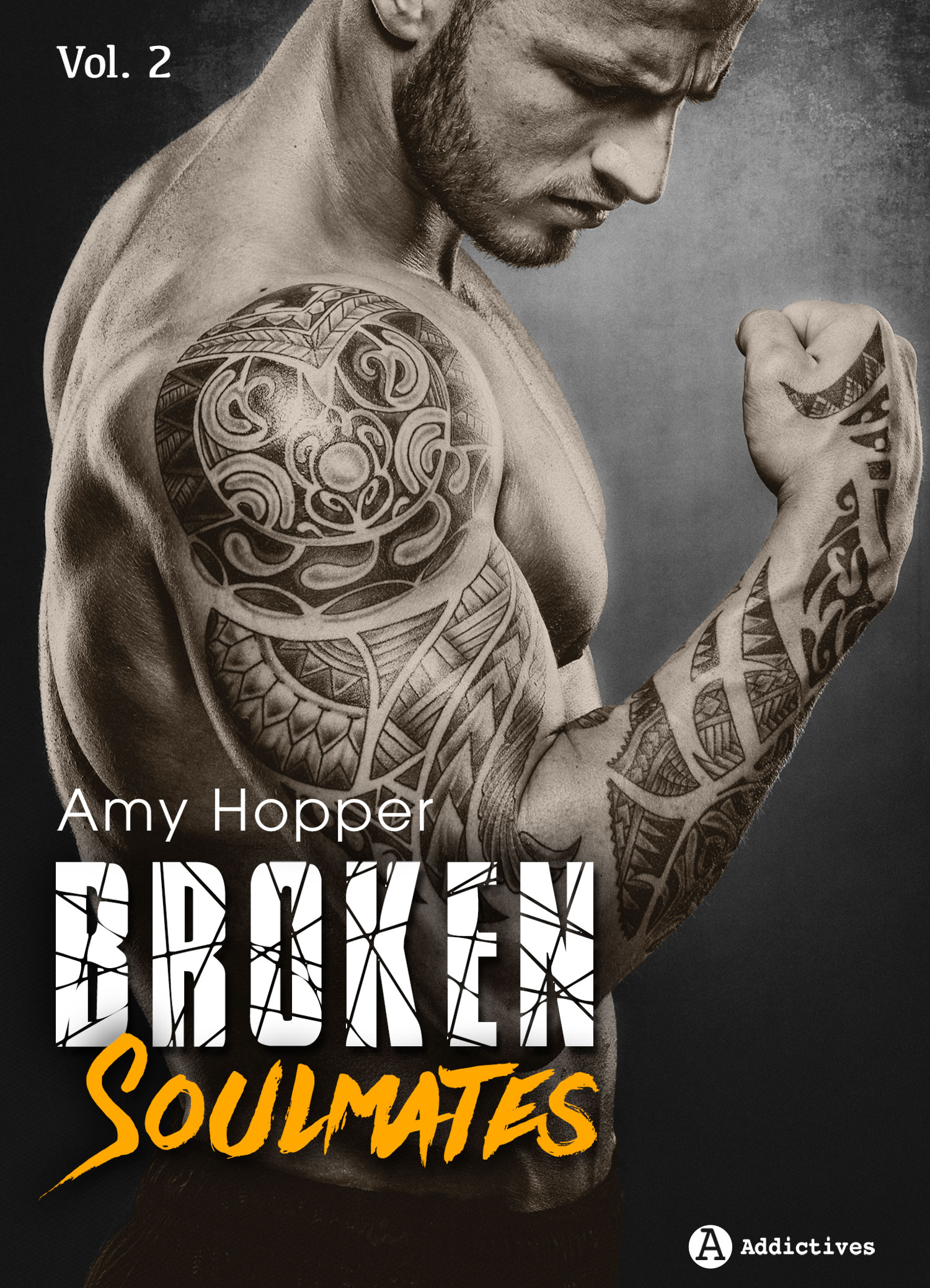 Broken Soulmates - Vol. 2/3