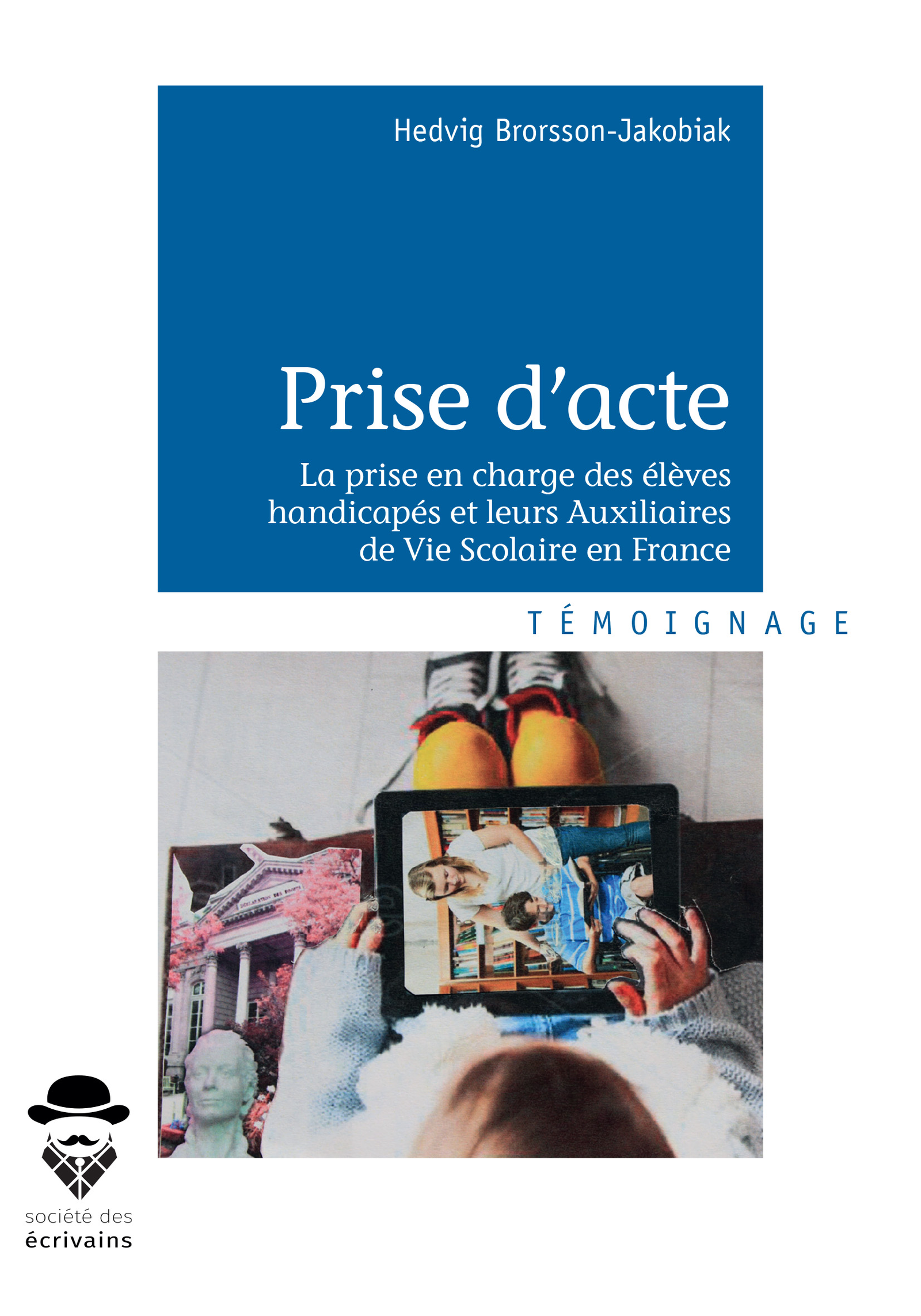 Prise d'acte - Taking note and action