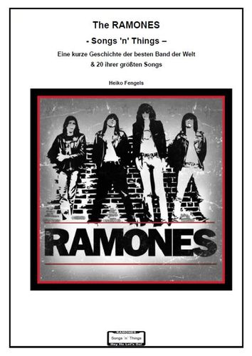 The Ramones  - Songs 'n' Things -