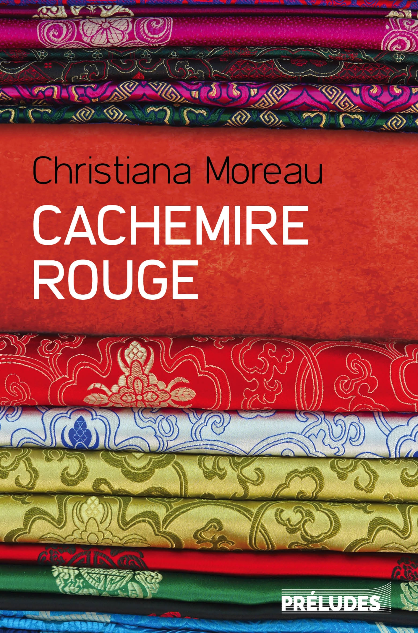 Cachemire rouge
