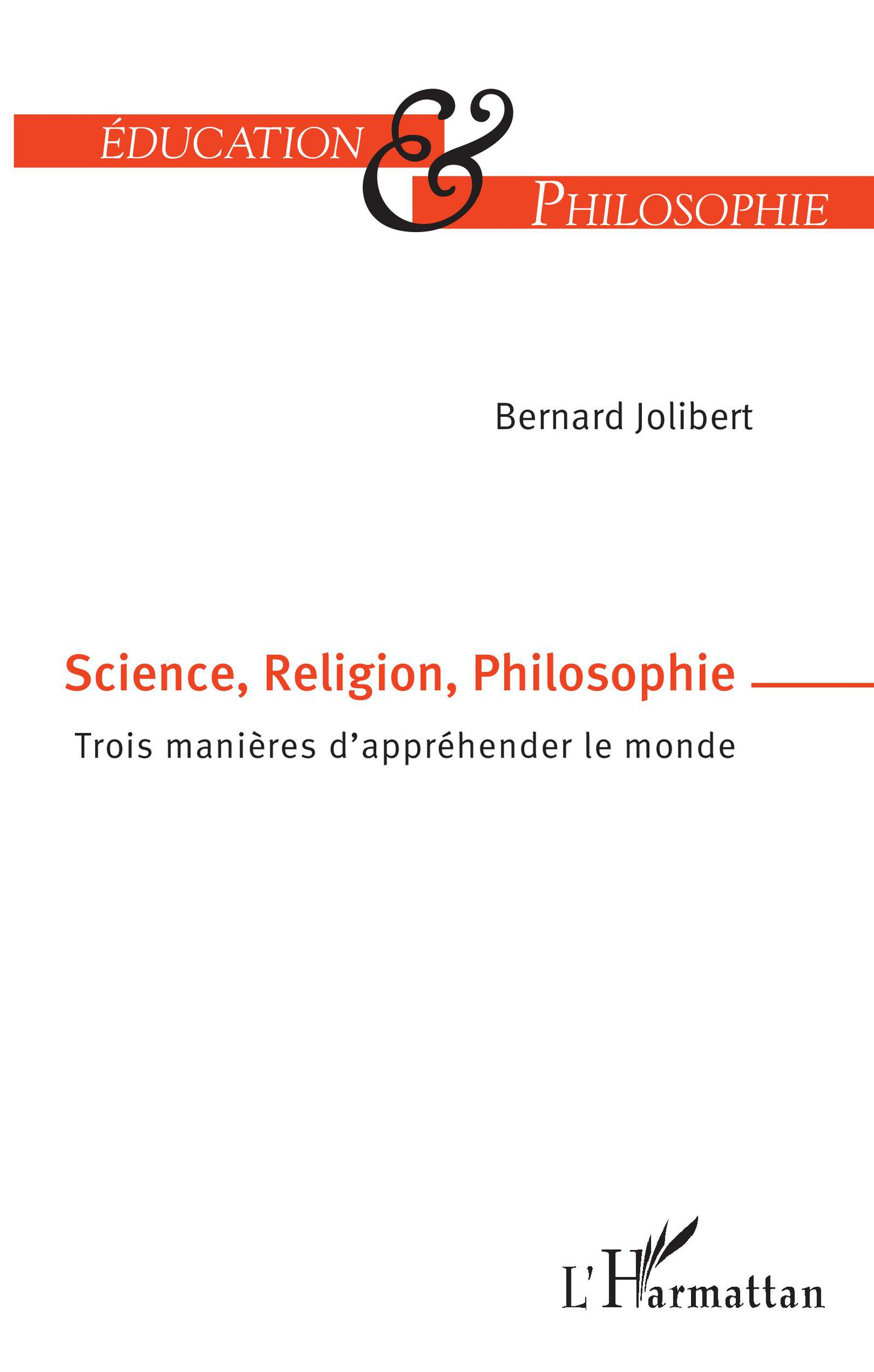 Science, Religion, Philosophie