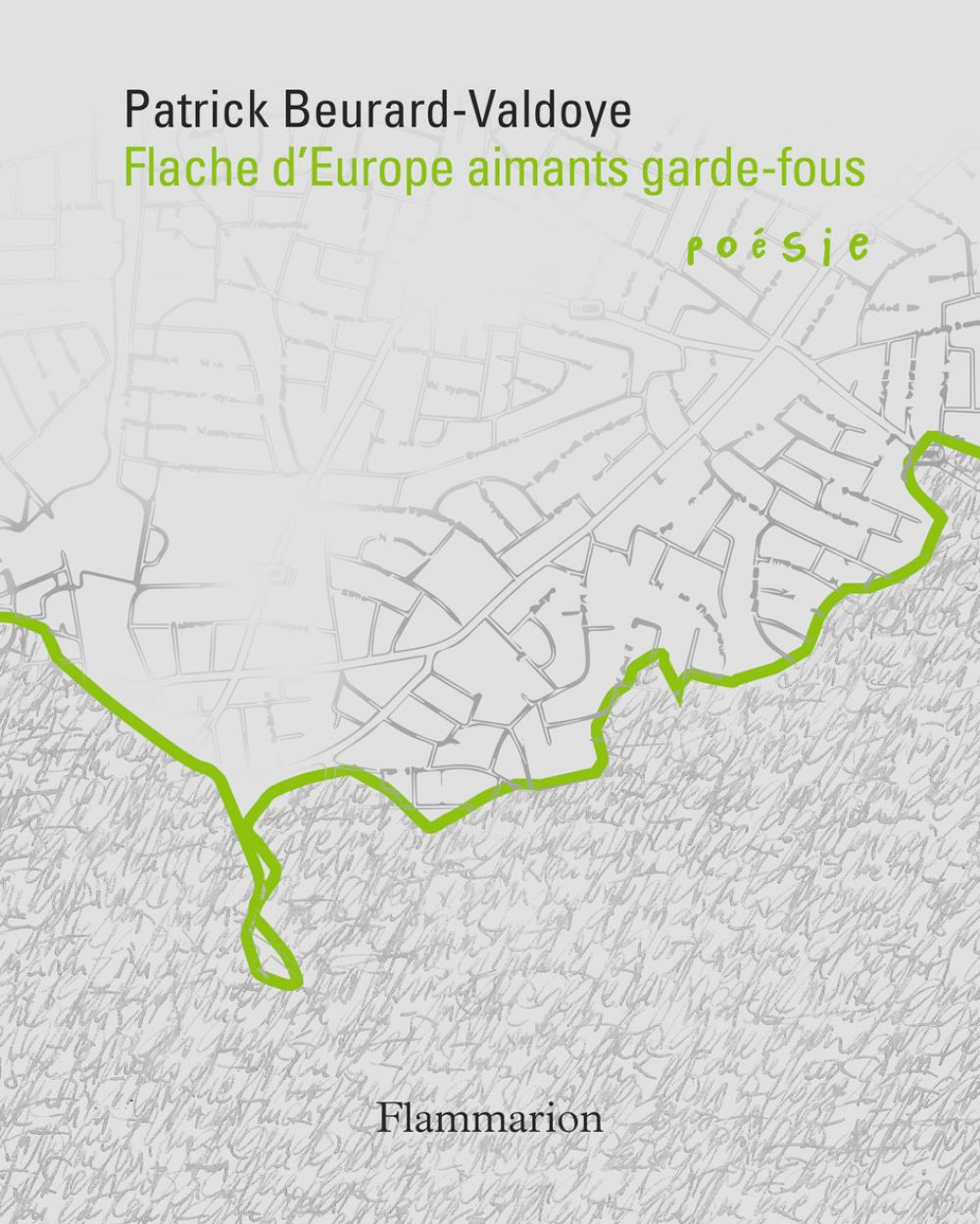 Cycle des exils (VII) - Flache d'Europe aimants garde-fous