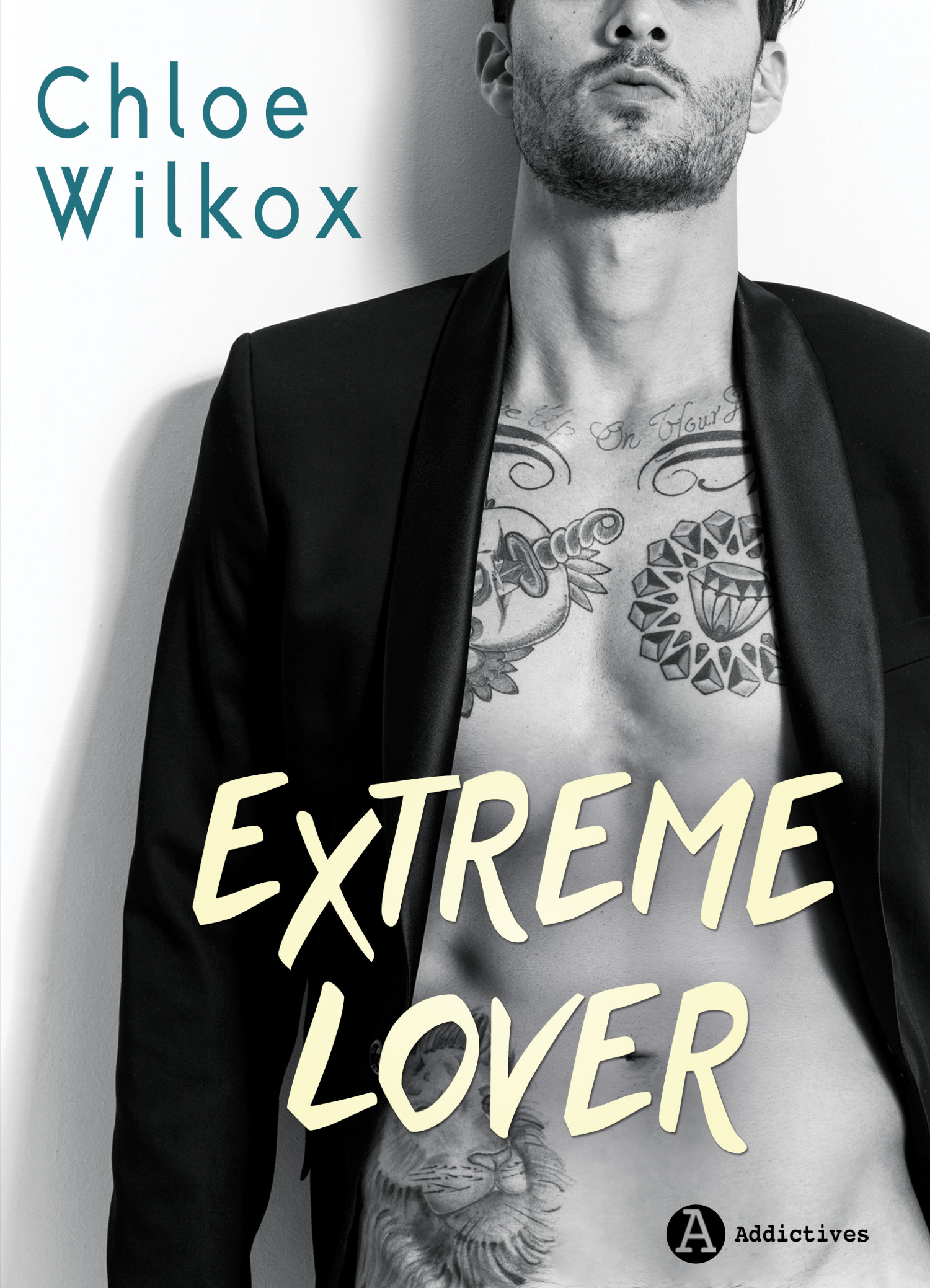 Extreme Lovers (Intégrale)
