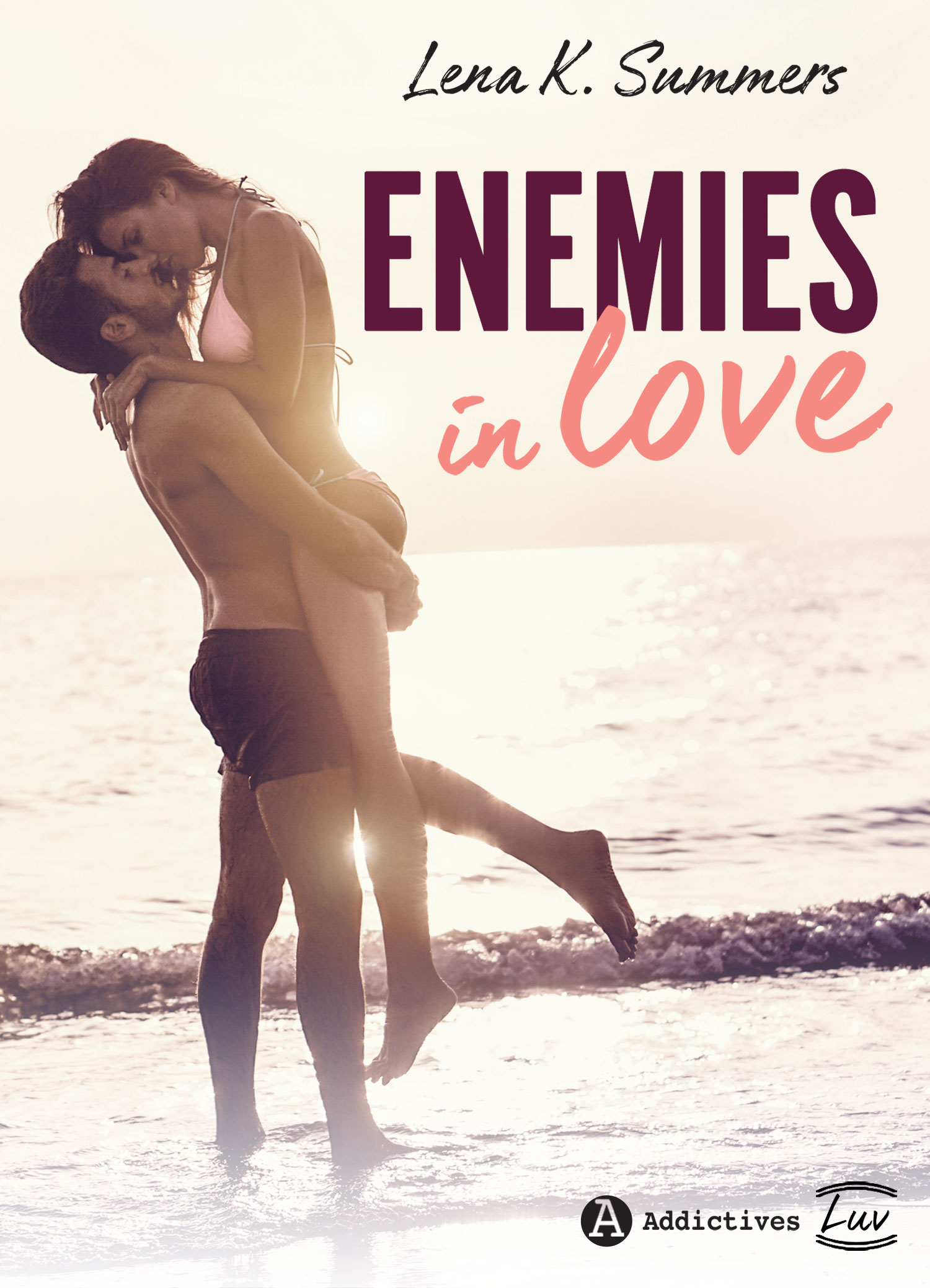 Enemies in Love (teaser)