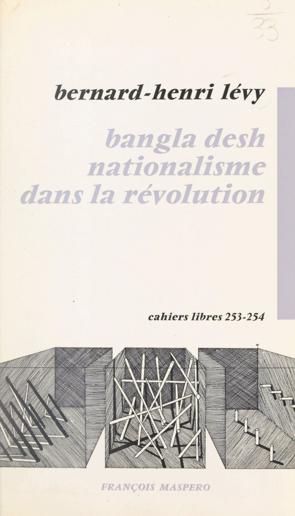 Bangla desh nationalisme dans la révolution