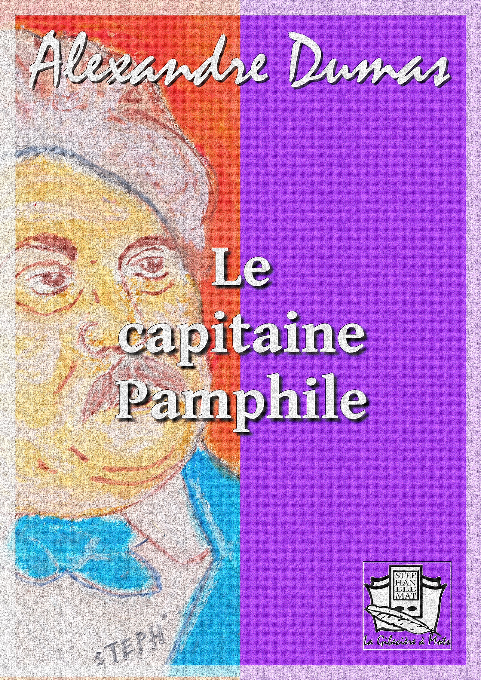 Le capitaine Pamphile