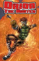 Orion the Hunter: trade paperback
