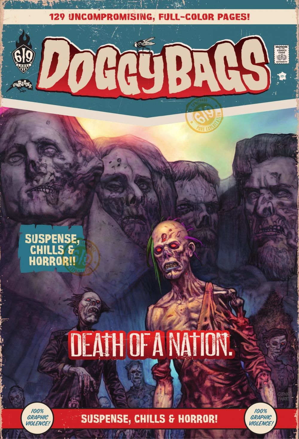 Doggybags - Death of a nation