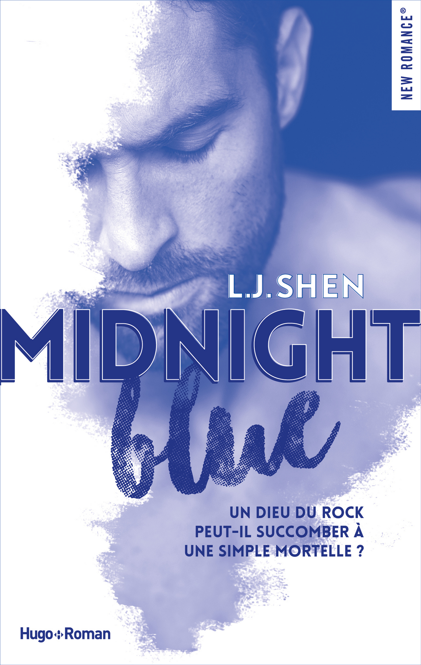 Midnight blue -Extrait offert-