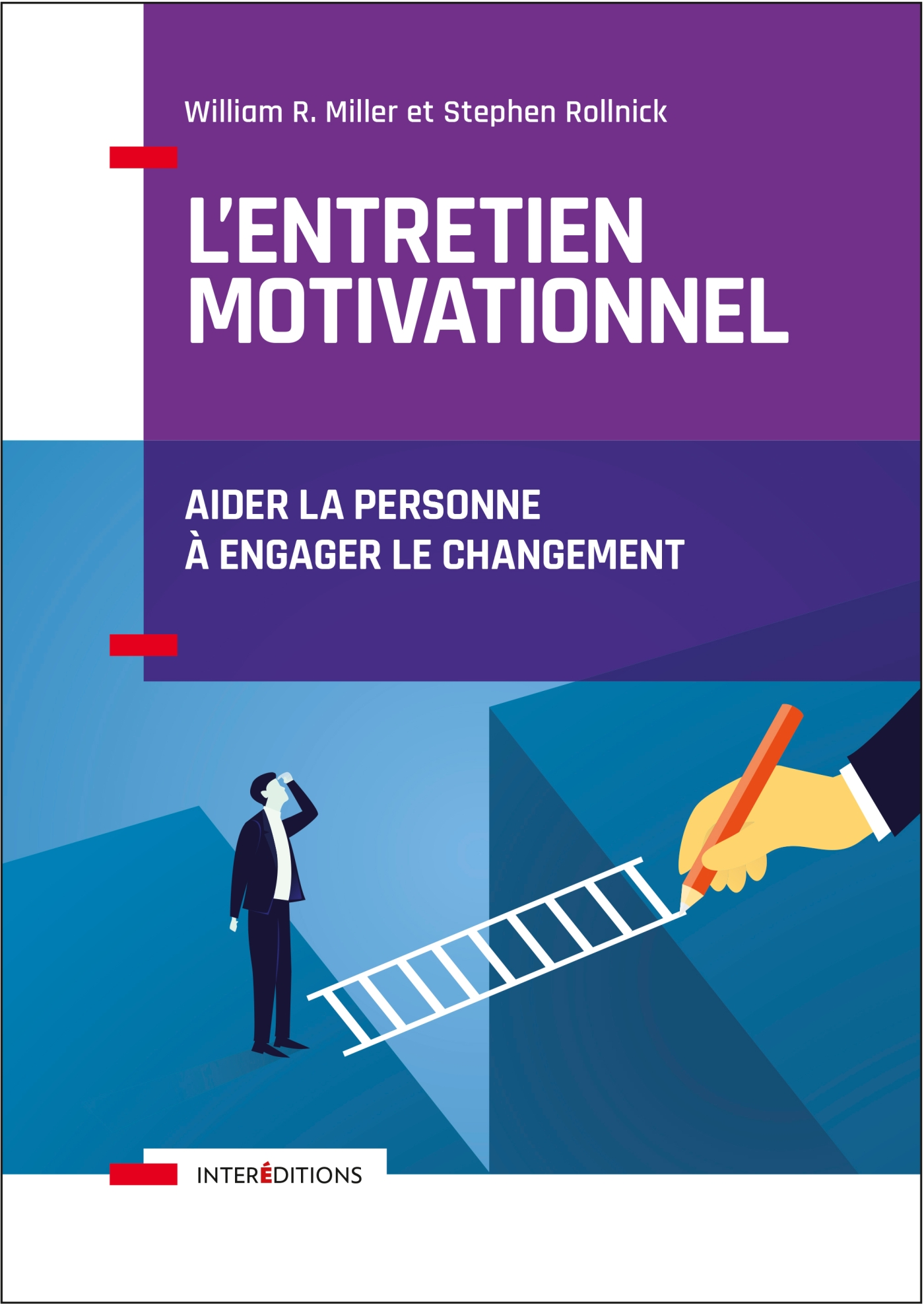 L'entretien motivationnel - 2e éd.