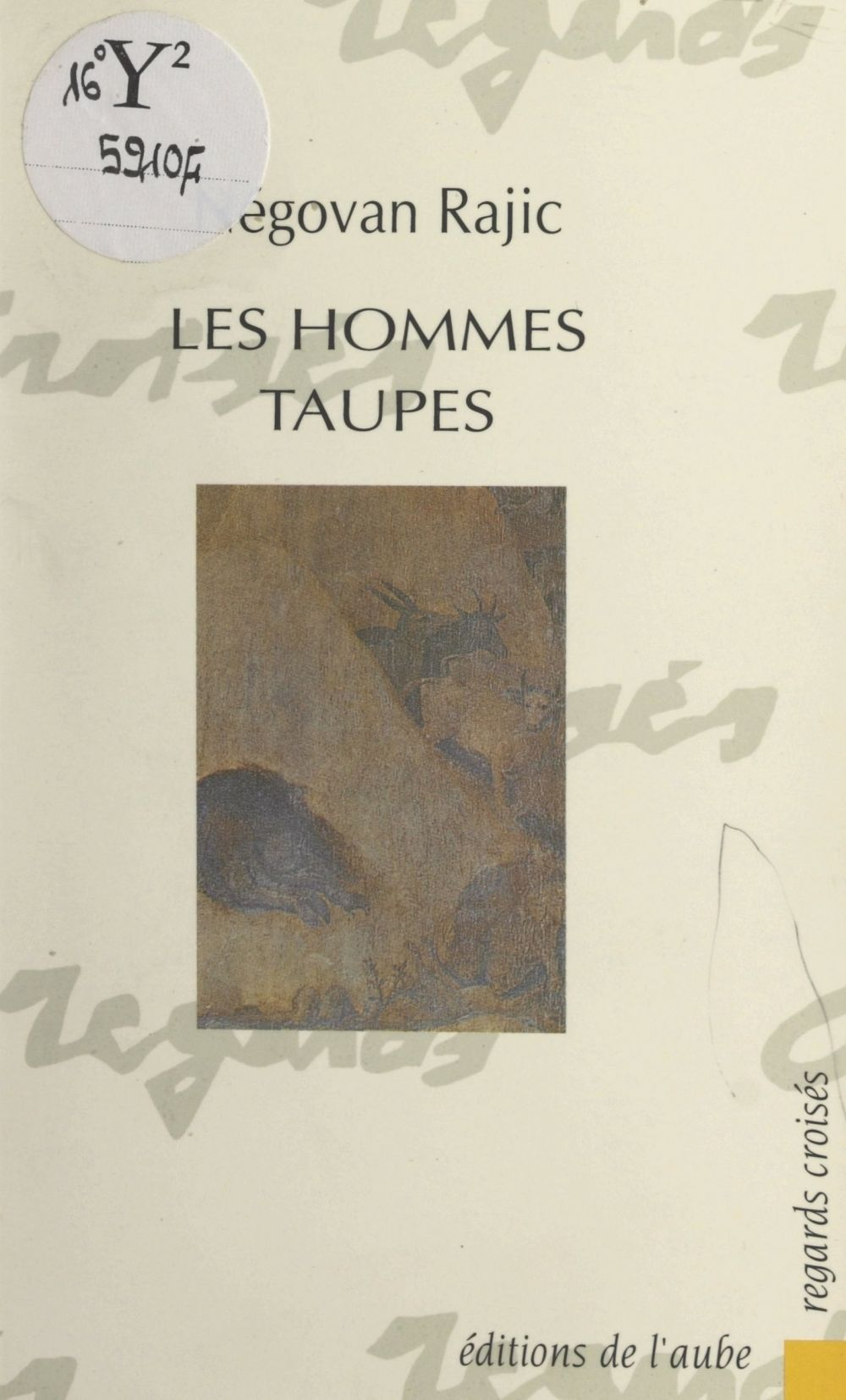 Les hommes-taupes