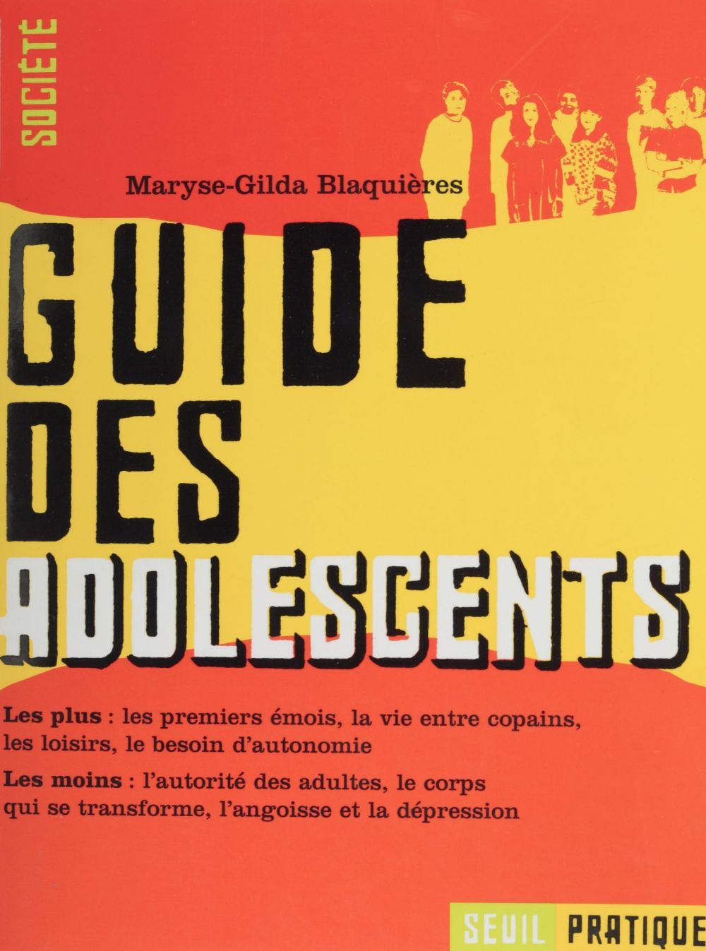 Guide des adolescents