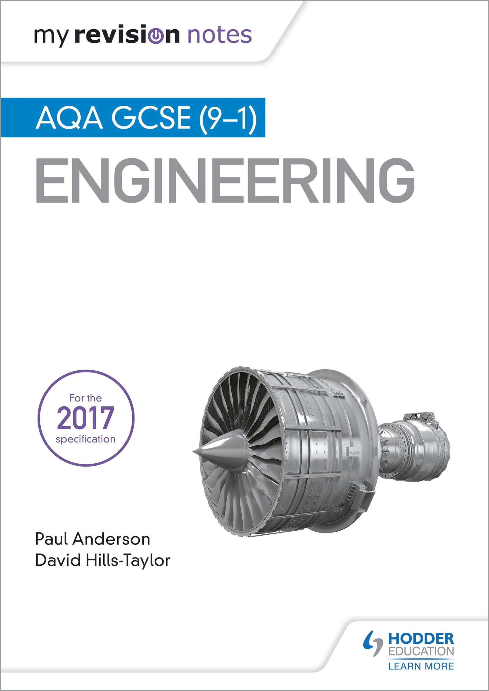 My Revision Notes: AQA GCSE (9-1) Engineering