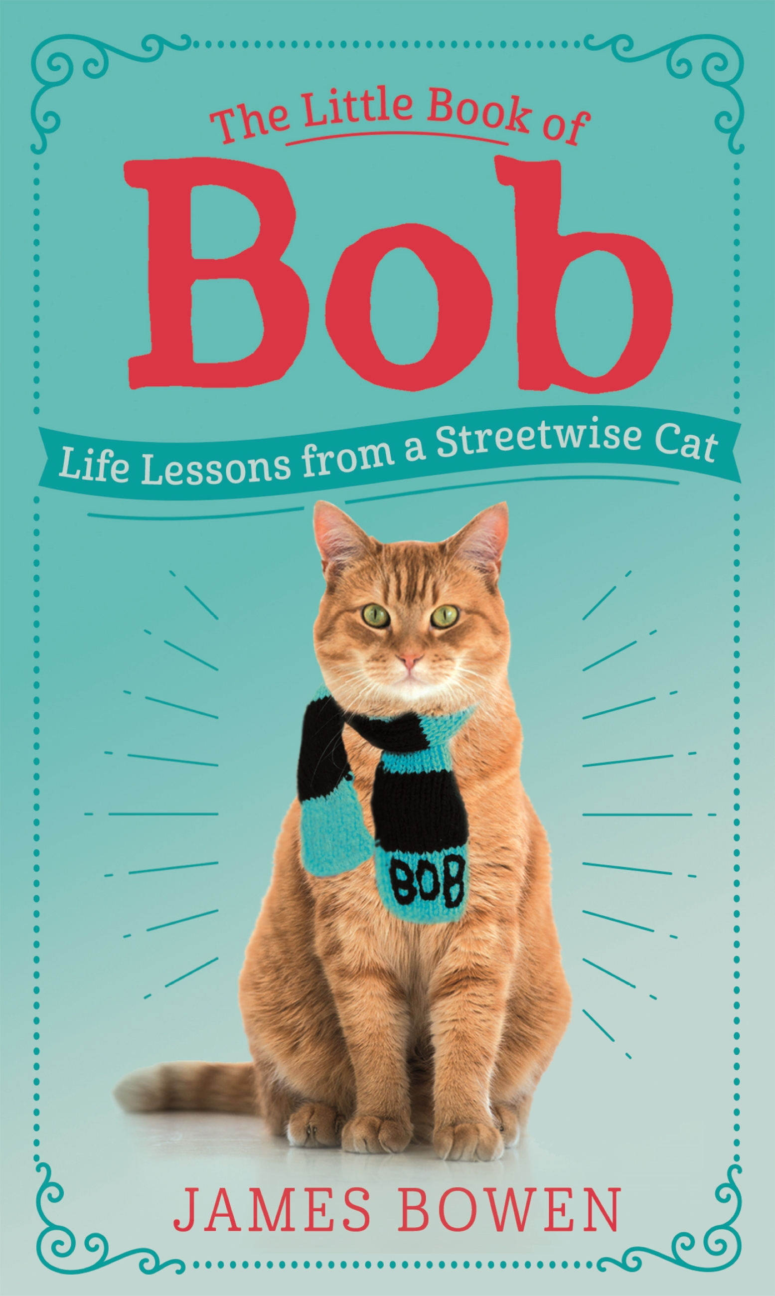 The Little Book of Bob