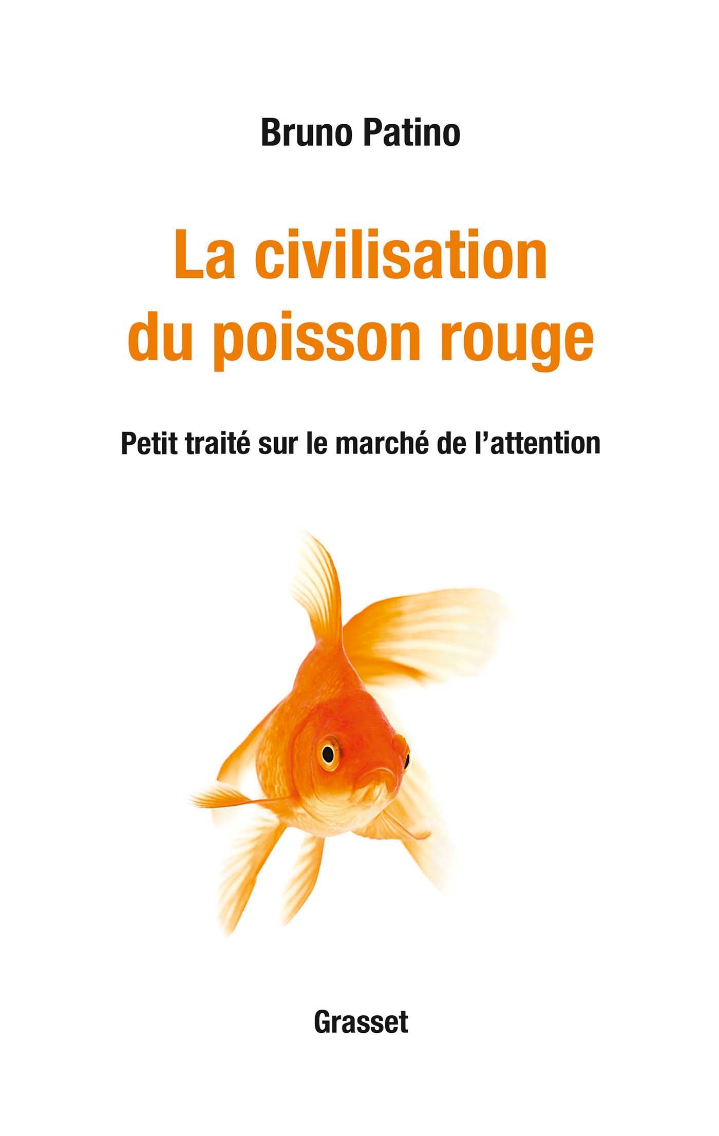 Cover image (La civilisation du poisson rouge)