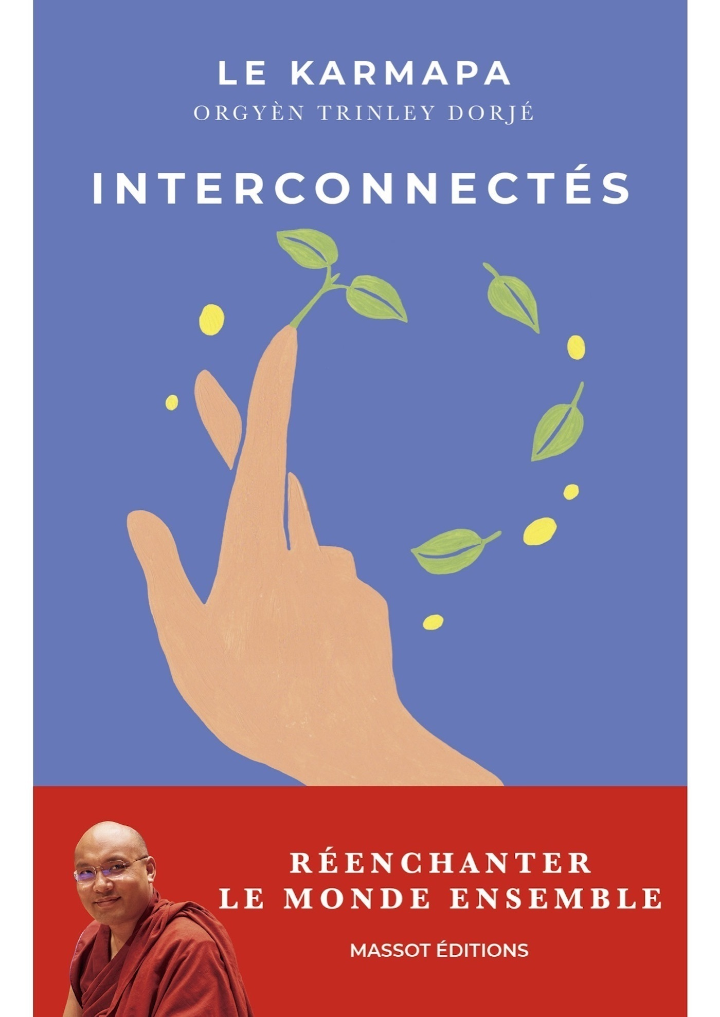 Interconnectés - Réenchanter le monde ensemble