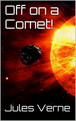 Off on a Comet!
