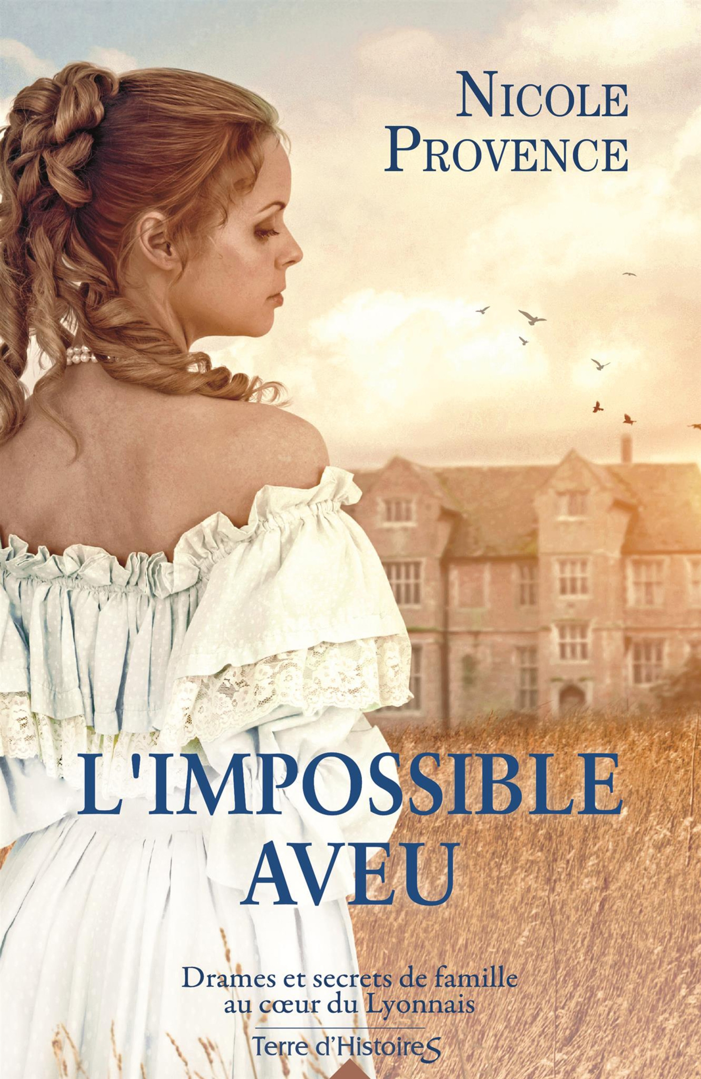 Image de couverture (L'impossible aveu)