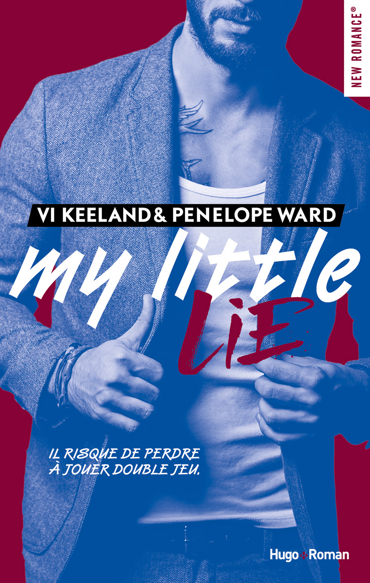 My little Lie -Extrait offert-
