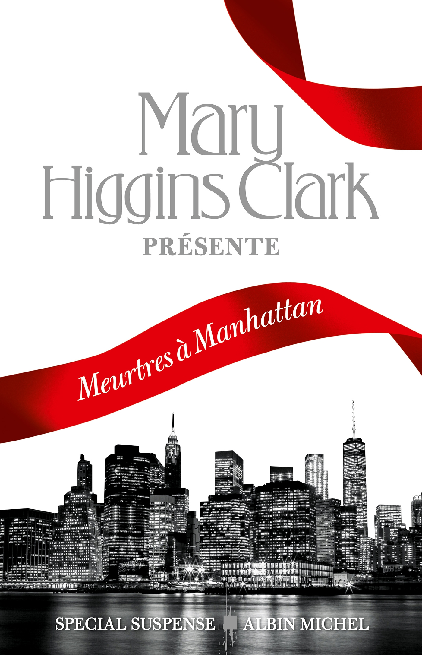 Meurtres à Manhattan | Collectif,