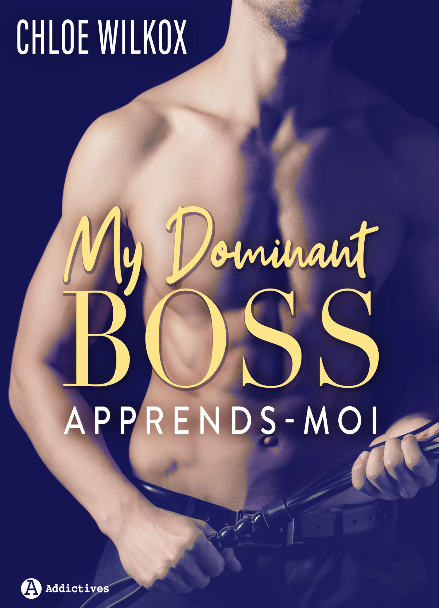 My Dominant Boss (teaser)