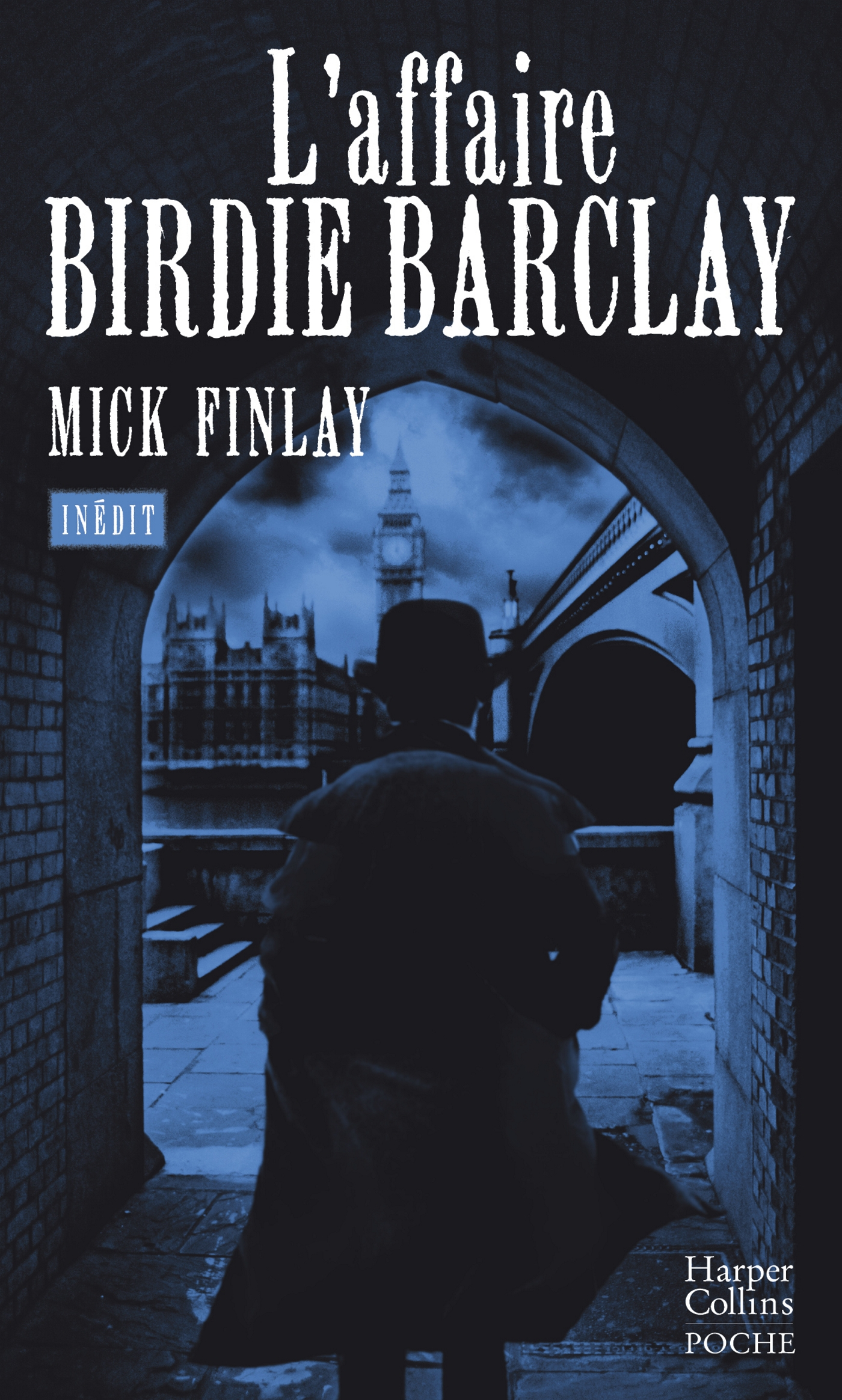 L'affaire Birdie Barclay
