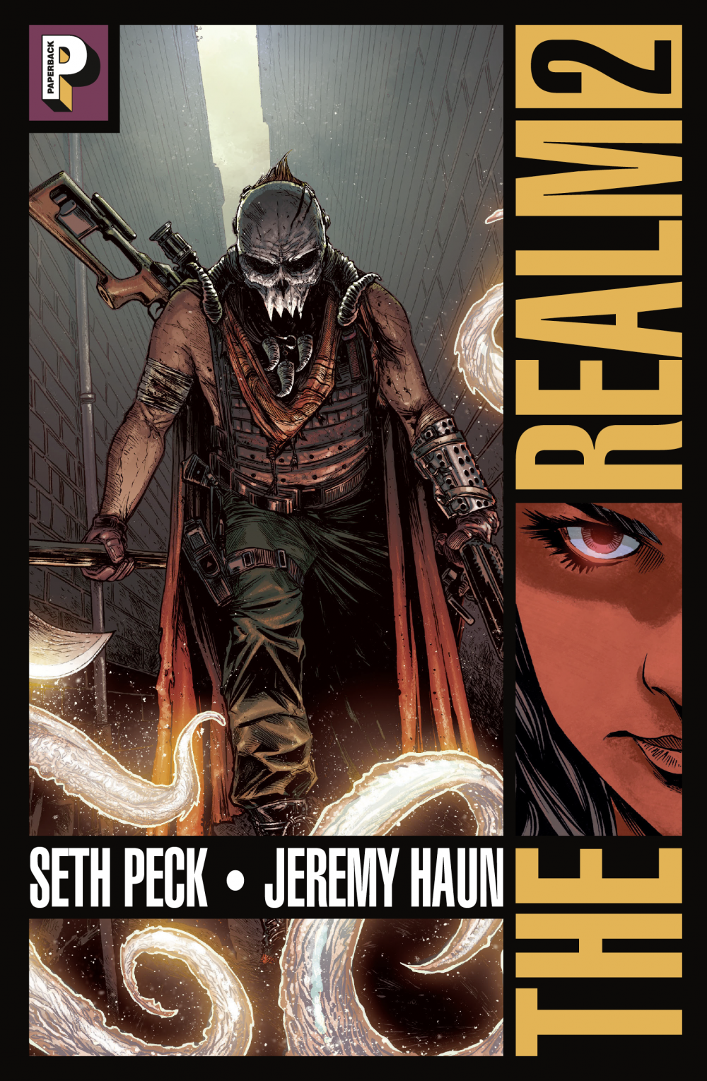 The Realm (Tome 2)
