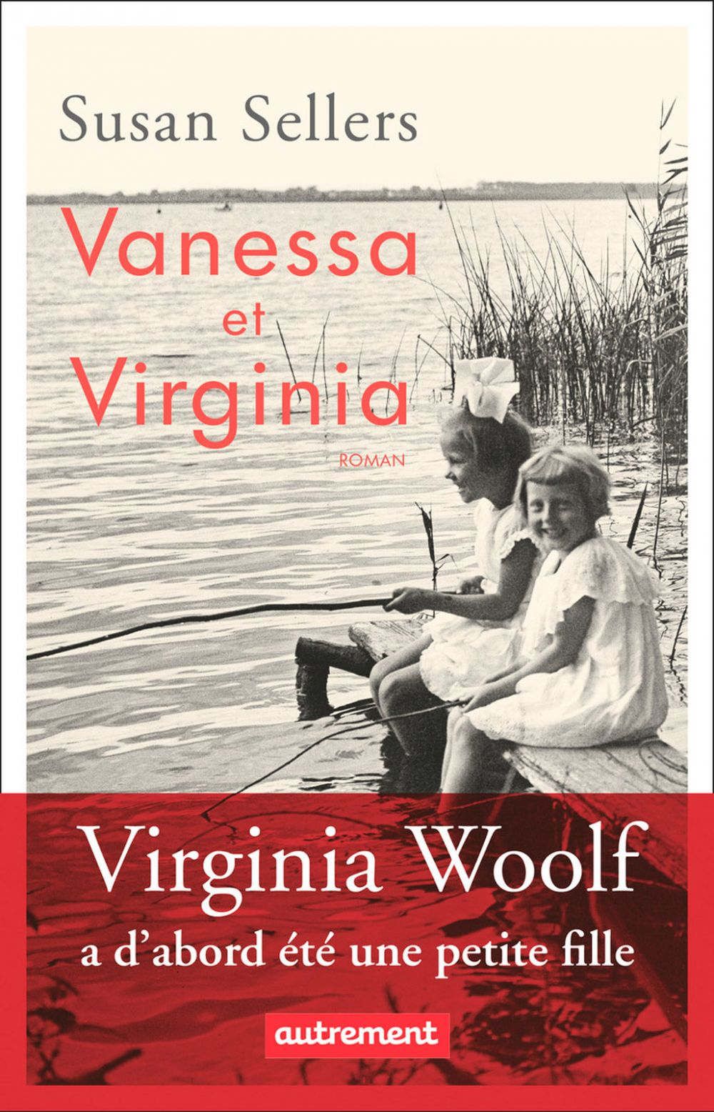 Vanessa et Virginia