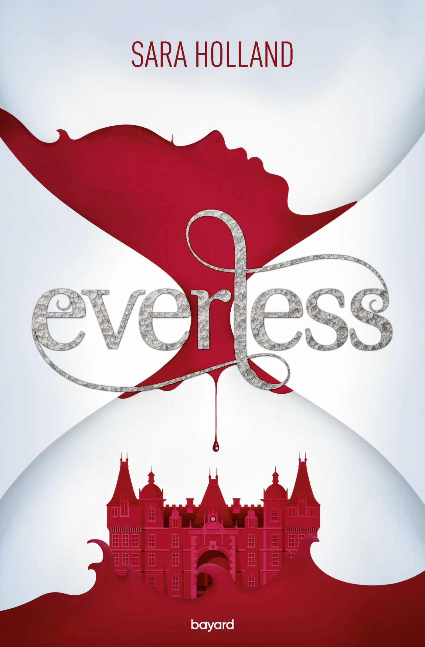 Everless | Holland, Sarah. Auteur
