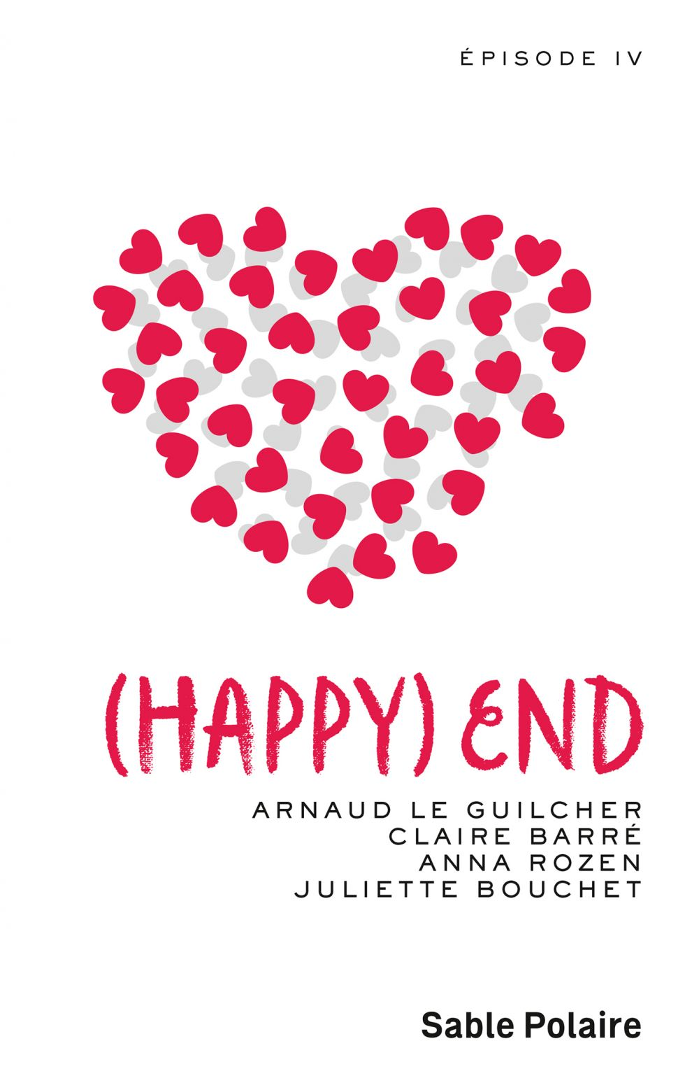 Chants d'amour (Épisode 4) - (Happy) end