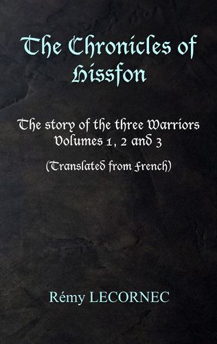 The Chronicles of Hissfon