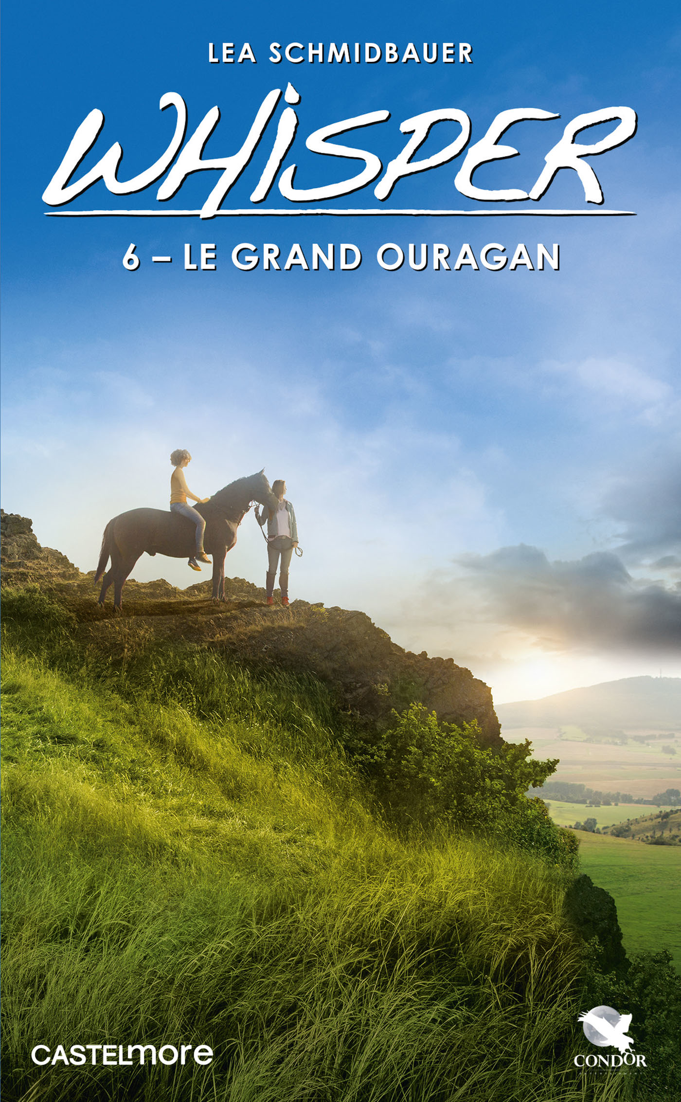 Le Grand Ouragan