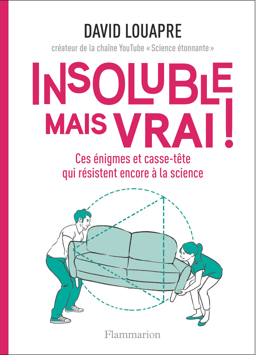 Insoluble mais vrai !