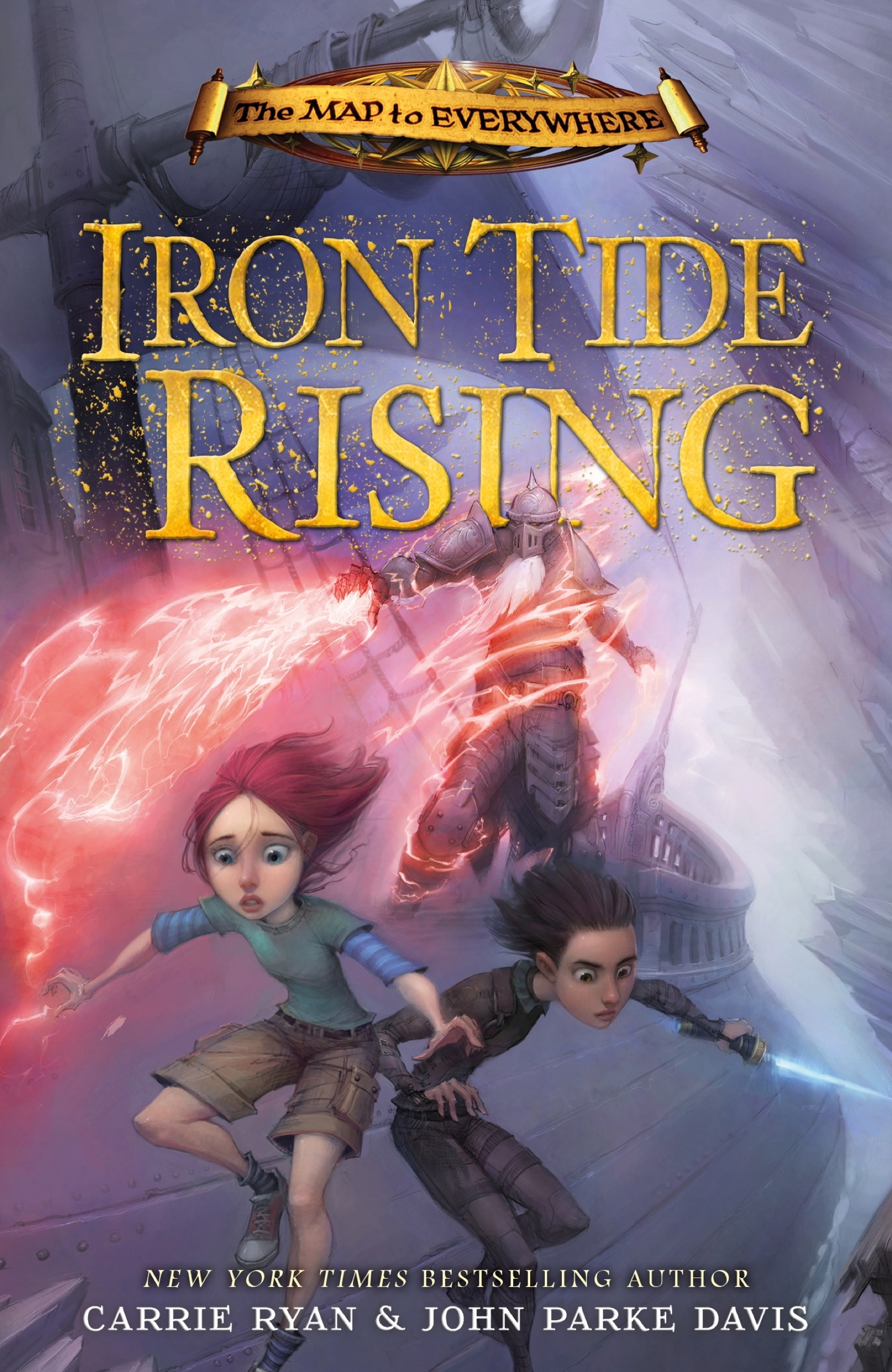 Iron Tide Rising