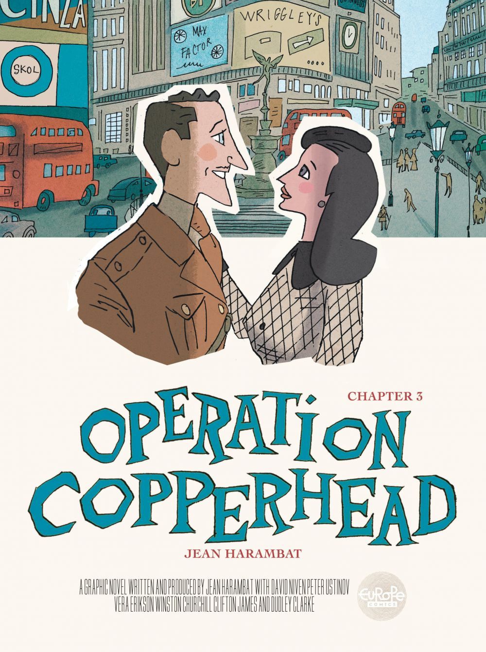 Operation Copperhead Operation Copperhead V3