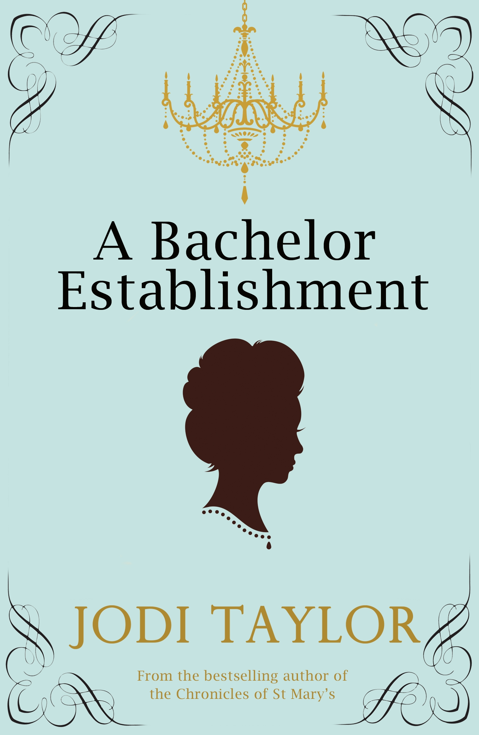 A Bachelor Establishment